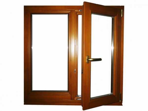 Как обновить деревянную раму окна